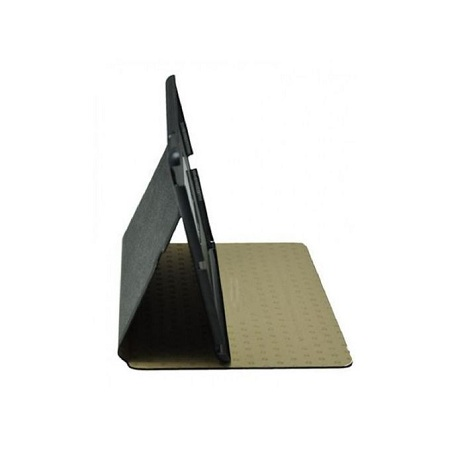 Kaku Book Cover For Ipad 9.7 Pro - Black