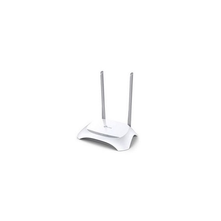 TPLink TL-WR840N - 300Mbps Wireless N Speed