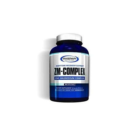 Gaspari Nutrition ZM-COMPLEX-90capsules