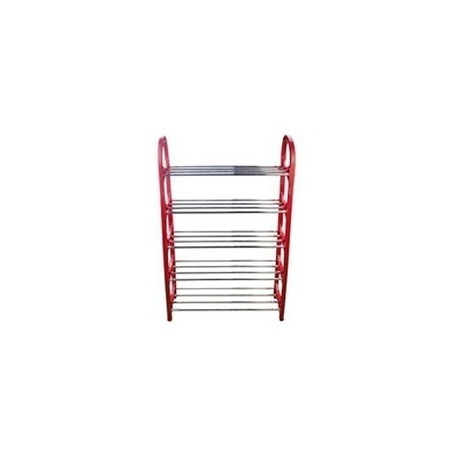Portable Shoe Rack / Home Organizer- (Colors May Vary)