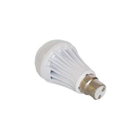 Rechargeable bulb 7 watts