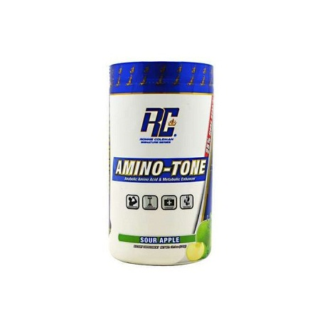 Ronnie Coleman Signature Series Amino-Tone Sour Apple - 30 Servings