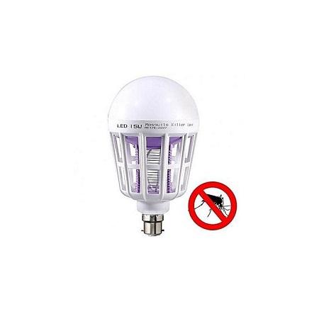 Anti Mosquito Bulb Lighting Dual-Purpose Lamp