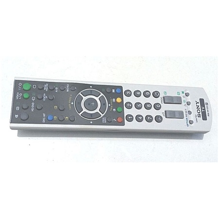 TV Remote Control for Sony TV