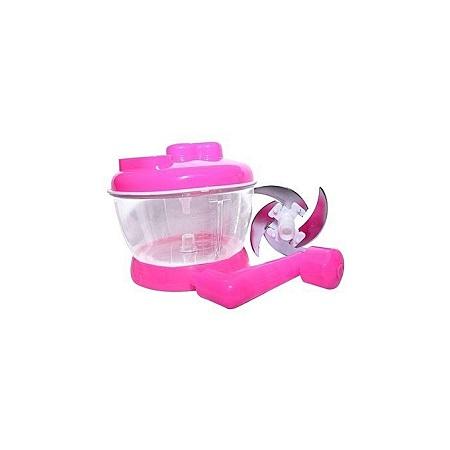 Upendo Cabbage Sukumawiki Vegetable Cutter Chopper Shredder - Pink