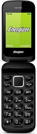 ENERGIZER PHONE POWER MAXE20 BK ENGLISH