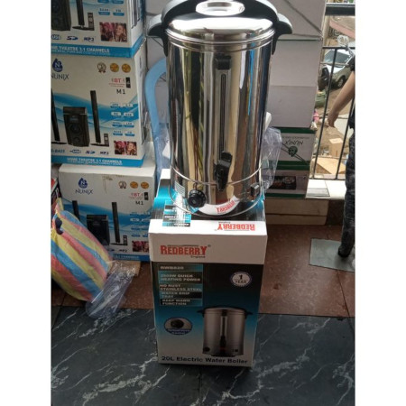 Redberry Electric Tea Urn 20L