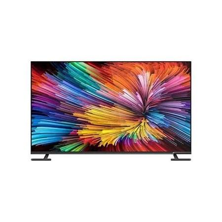 Vision Plus VP8865KE 65 Inch E-LED 4K Frameless Android TV - Black + FREE Wall Mount