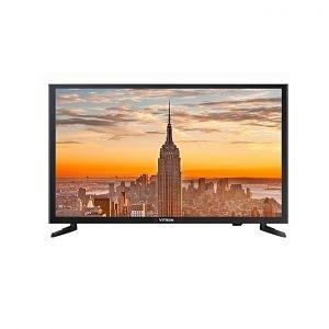 Vitron 32 Inch HD LED Digital TV - (Black).