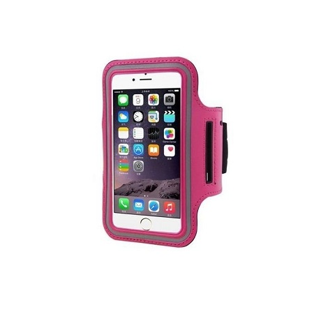 Armband Gym Running Sport Arm Band Cover Case For iphone 7 Plus HOT