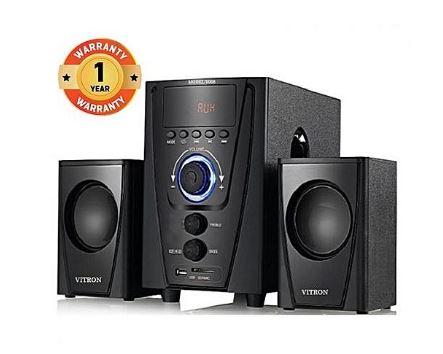 Vitron Multimedia Speaker V008