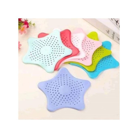 3pc Silicone Sink Strainer(assorted colors)