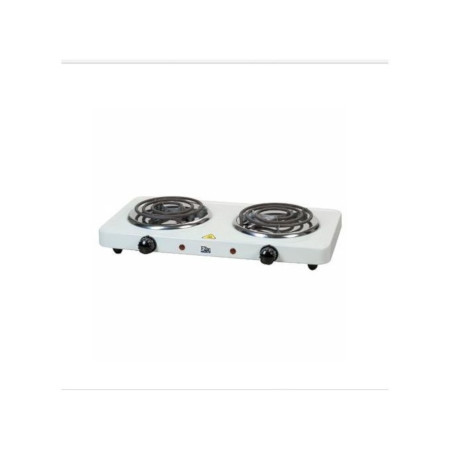 Double Hot Plate Cooktop