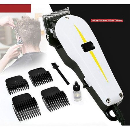 Gemei Shaver Professional Electric Hair Clipper And Hair Shaver