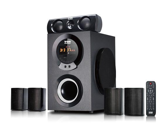 Von HA35050BT/VES3505ES Bluetooth 5.1 Subwoofer - 350W