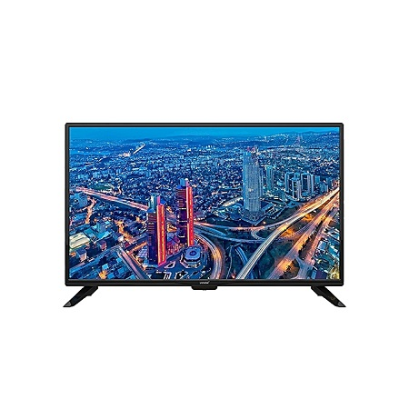 Vision Plus 32 inch-Digital HD LED TV-Black VP8832D+FREE WALL BRACKET