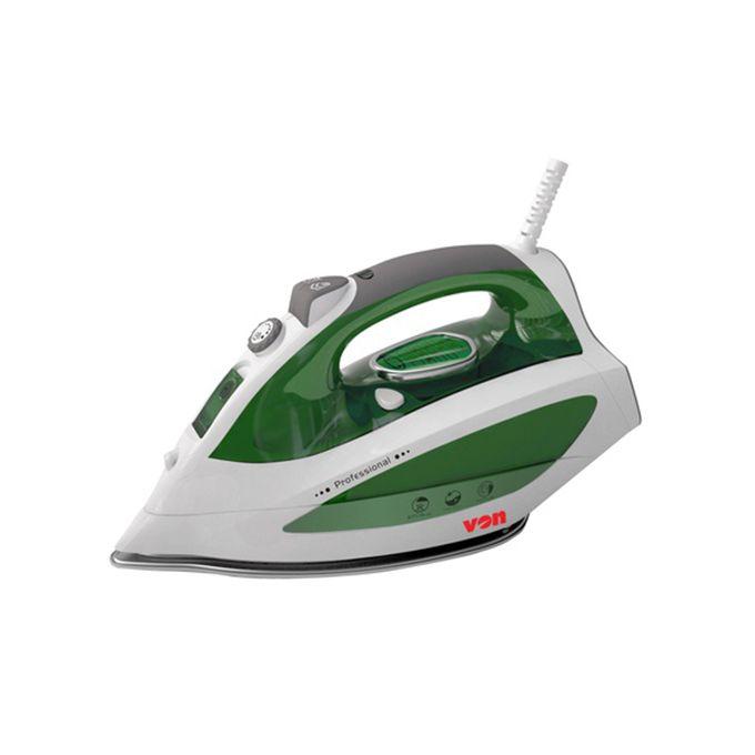 Von VSIS22PCG Digital Steam Iron - 2200W