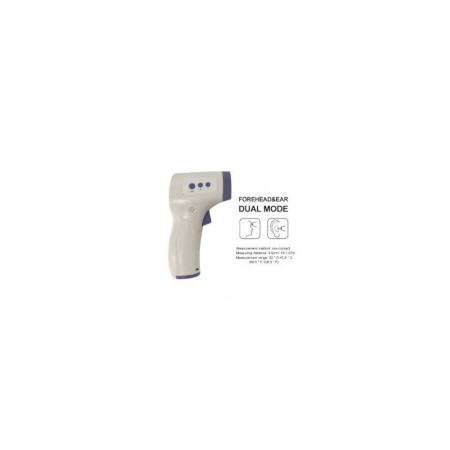 Temperature Instrument Non-Contact Infrared Forehead IR Thermometer