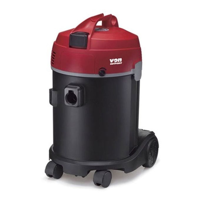 Von VVW-30SJB Wet and Dry Vacuum Cleaner Pot – 30L