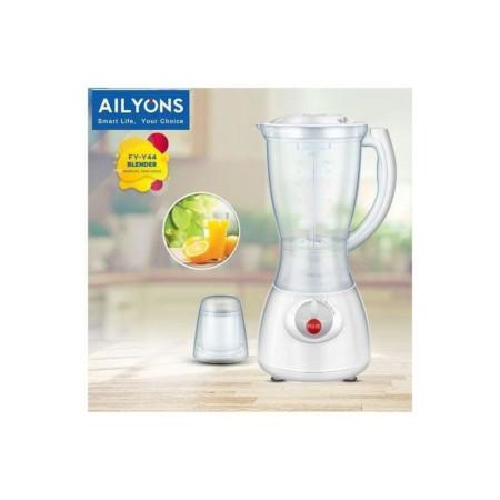 AILYONS FY-Y44, 2 In 1 Blender With Grinder - 1.5L