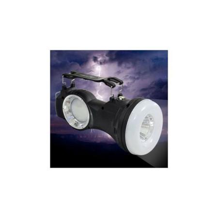 Solar Lamps LED Solar Torch Portable Solar Hanging Flip