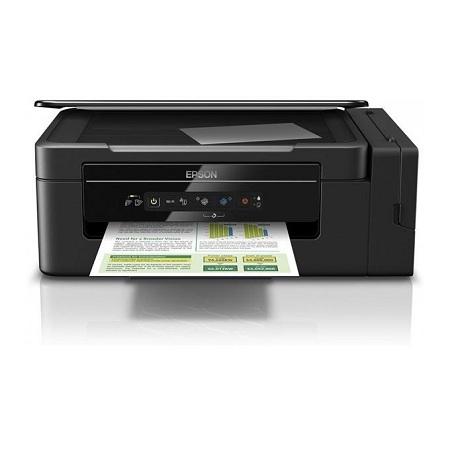 Epson L3060 InkTank System Printer - Black