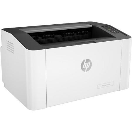 HP Laser 107W A4 Mono Laser Printer