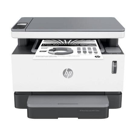 HP Laser MFP 1200w
