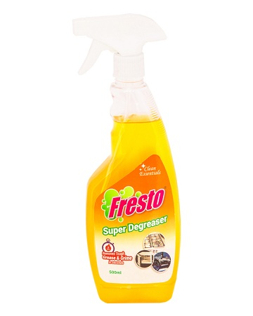 Fresto Degreaser 500ml