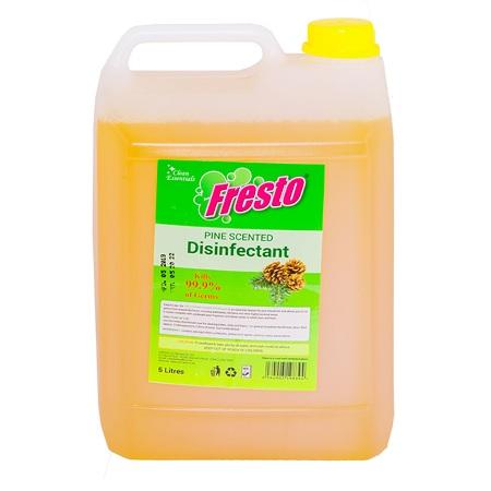 Fresto Disinfectant Pine 5 litres