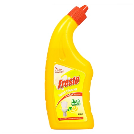 Fresto toilet cleaner  Citrus