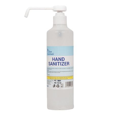C/Ess hand sanitizer 500ml