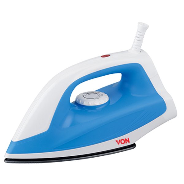 Von HDI1104SB/VSID10BSL Dry Iron - 1300W