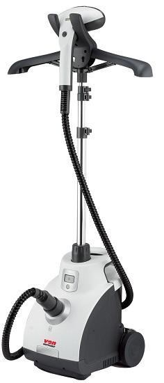 Von HSG22CK/VSGF22PCK Standing Garment Steamer - 2200W