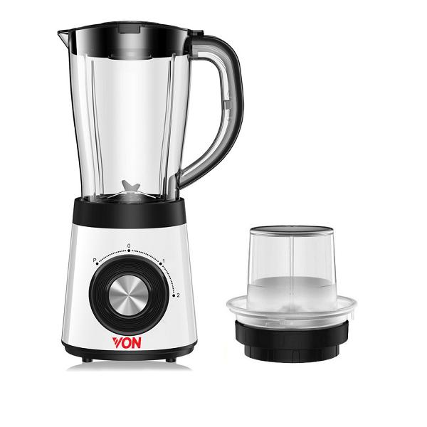 Von VSBT05BKW Blender + 1 Mill - 500W