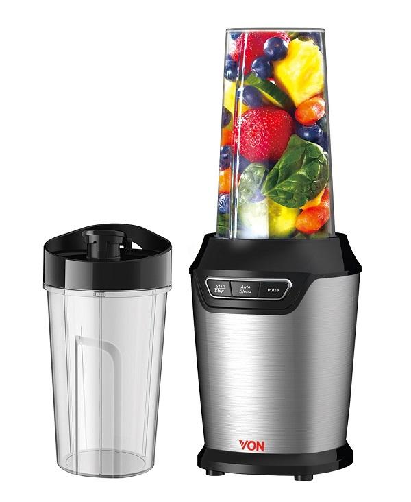 Von VSBT10PHX Nutriplus, Nutrition Blender