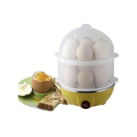 14 Egg Boiler / Steamers