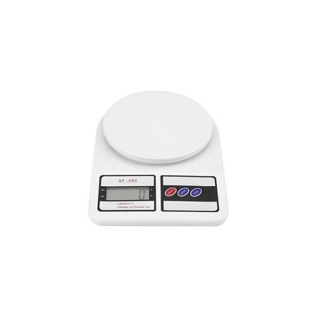 500 g 353 oz Electric Digital Scale Food Weighing Kitchen Tool