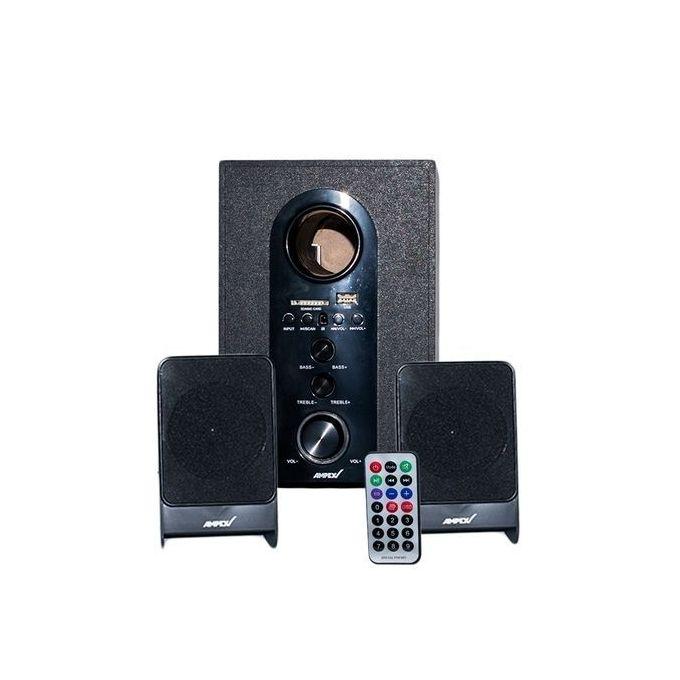 Ampex AP306 2.1 WOOFER SYSTEM SPEAKER-8800Watts