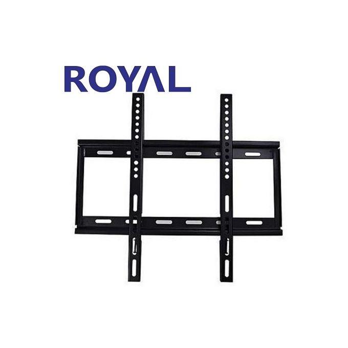 Royal 26inch- 65inch Flat Panel TV Wall Bracket/Mount - Black