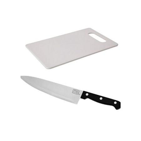 Chopping Kitchen Board + FREE Knife
