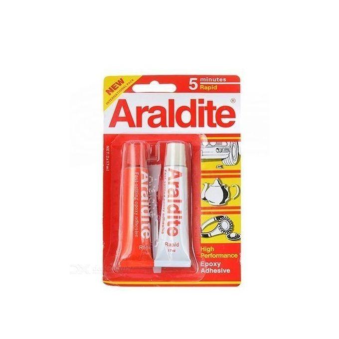 Generic Araldite Glue