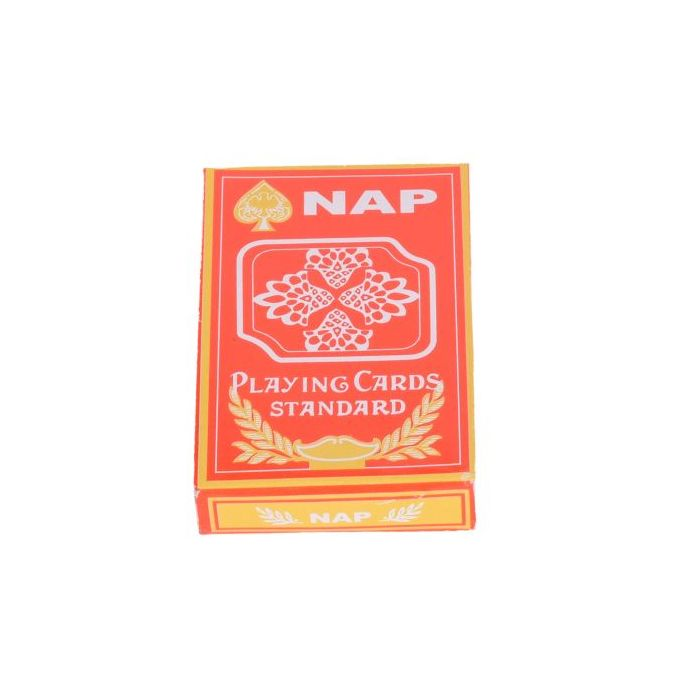 Generic Playing Cards - Nap (Table Game)