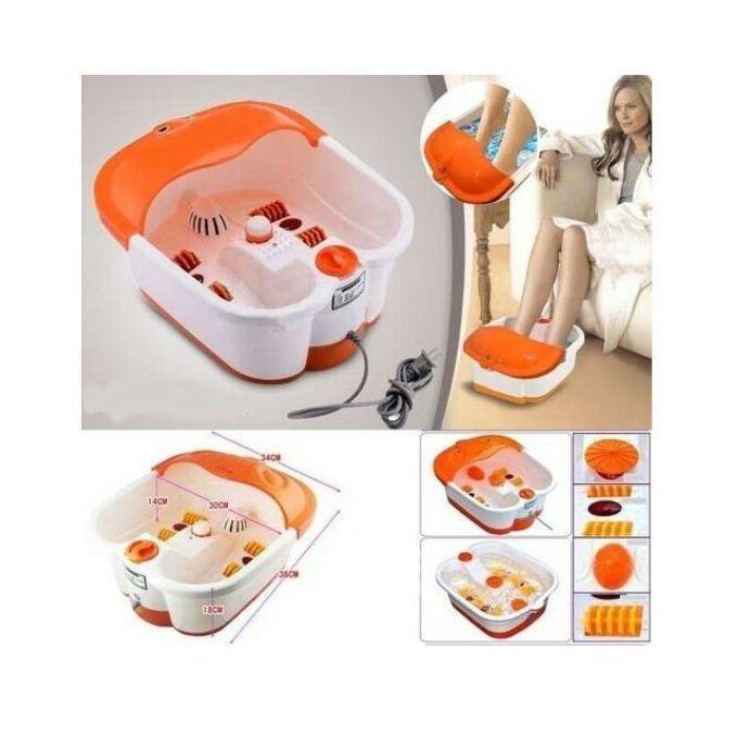Generic Professional Foot Spa Footbath Massager