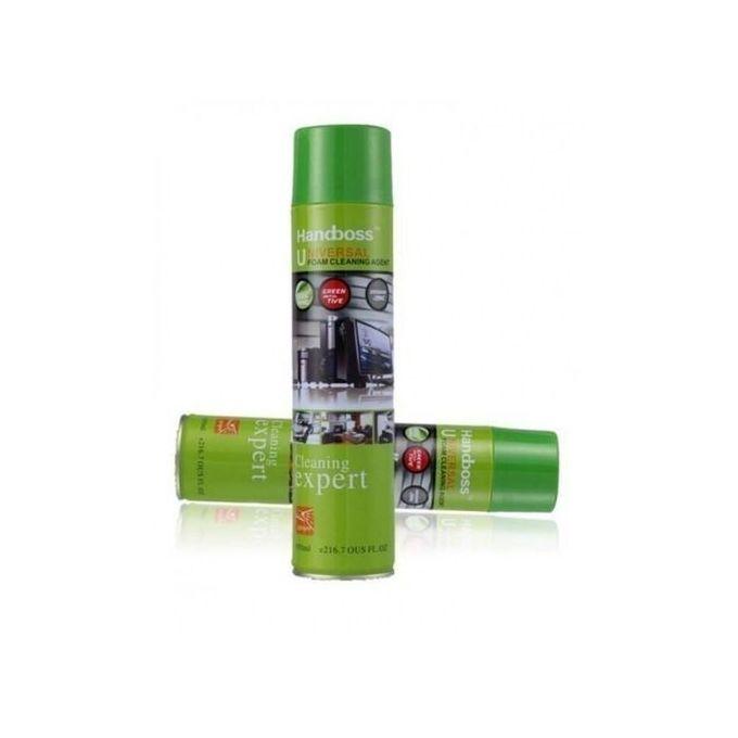 Handboss Foam Cleaner - Green