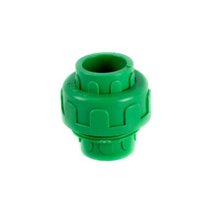 Generic PPR Plain Union 2.5 Pipe Conectors