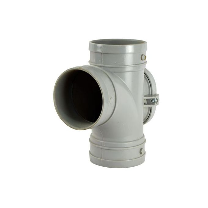 Generic T-Joint Plumbing Connector