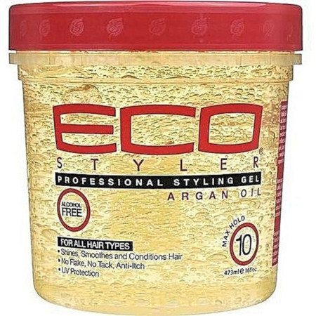 Eco Styler Professional Styling Gel Argan Oil