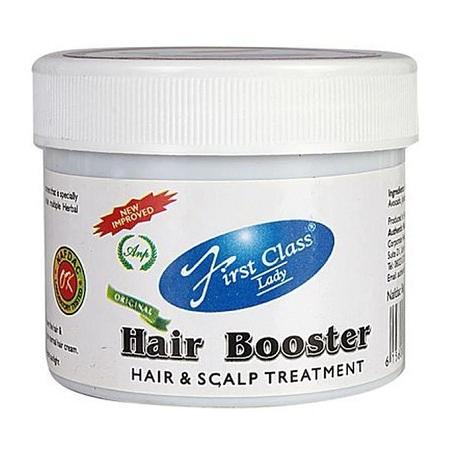 First Class Lady Hair Booster - Hair & Scalp Treatment