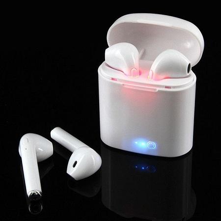 I7s TWS Wireless Headphones Bluetooth